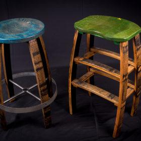 custom stools
