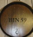 Barrel Head Sign (1)