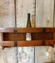 long wine rack